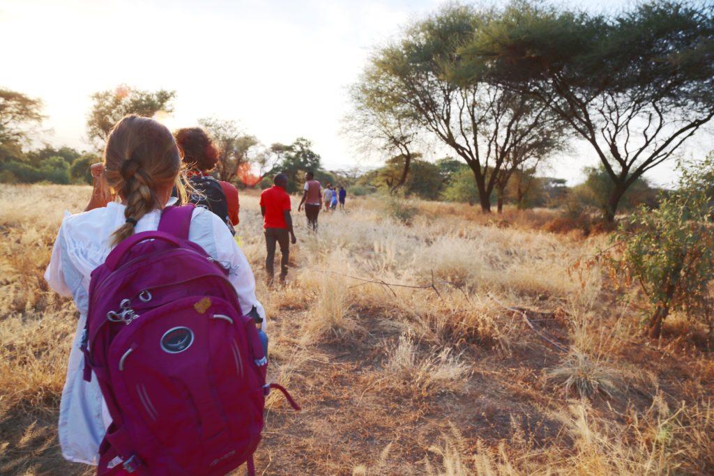 How to volunteer in conservation - Mar Gone Wild