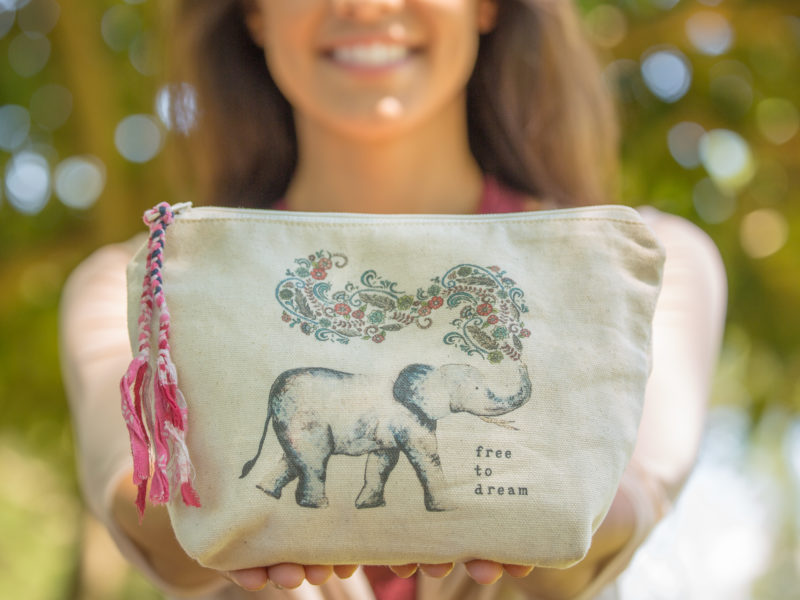 Featured Ethical Fashion Brand - The Tote Project - Mar Gone Wild