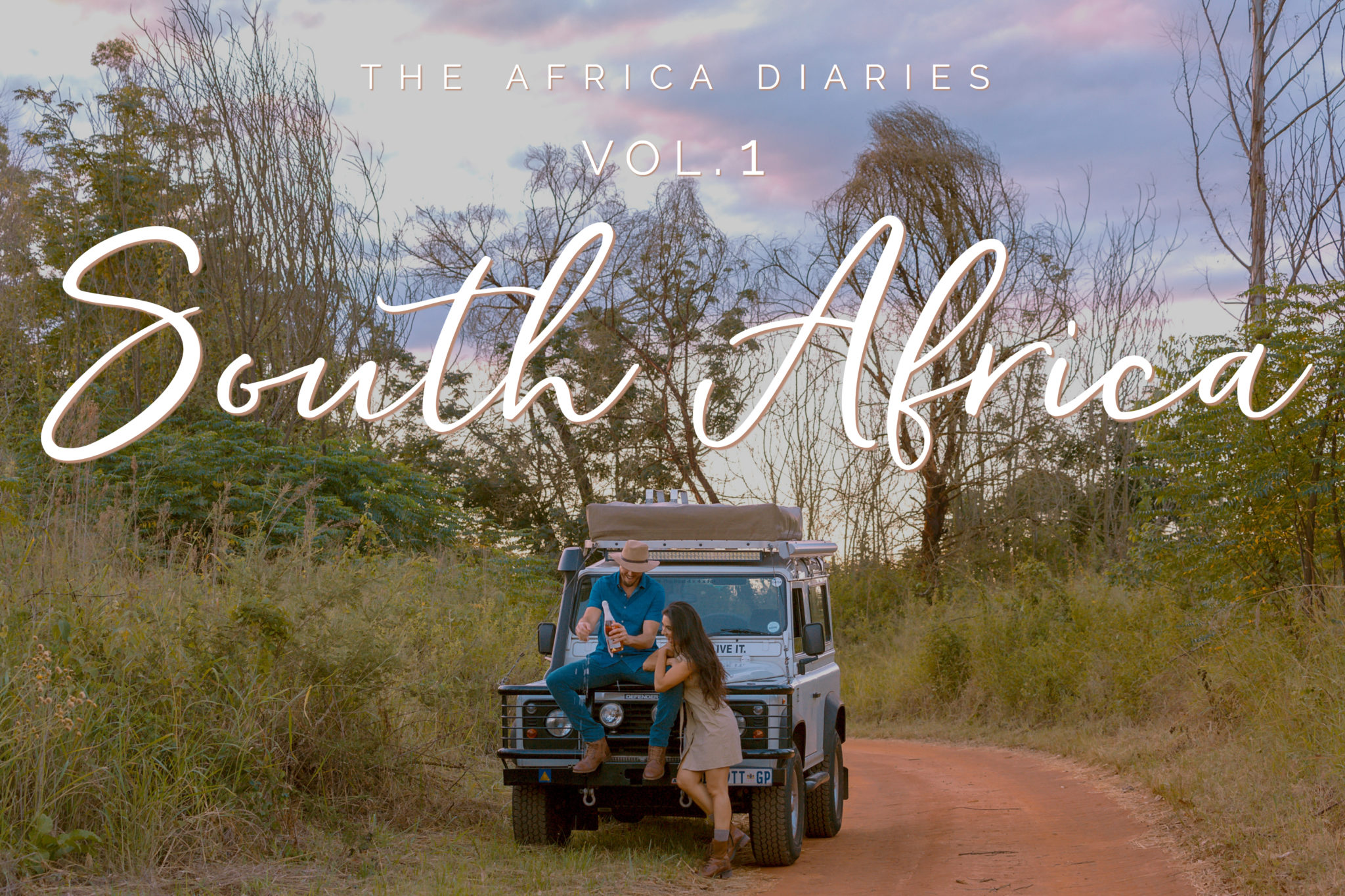 South Africa Travel Vlog - Mar Gone Wild