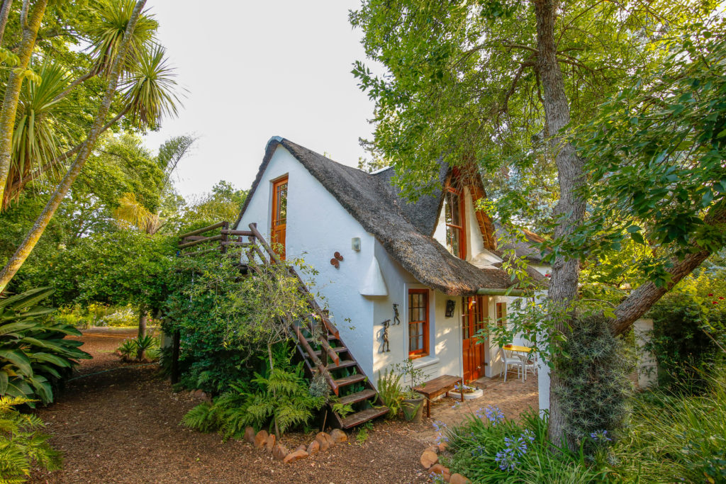 Cute cottage in Swellendam - South Africa Garden Route