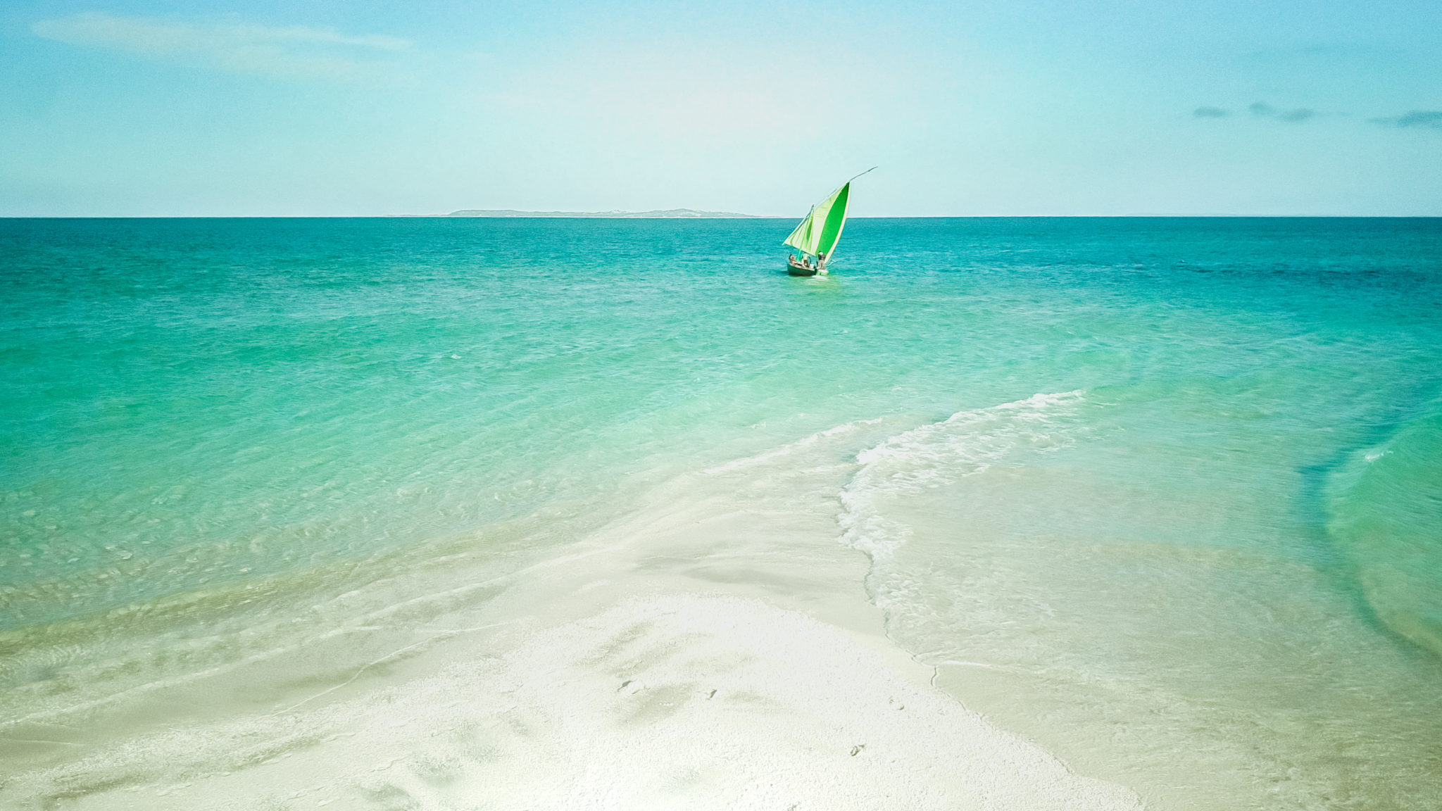 Things to do in Tofo Beach - Mozambique Island Hopping