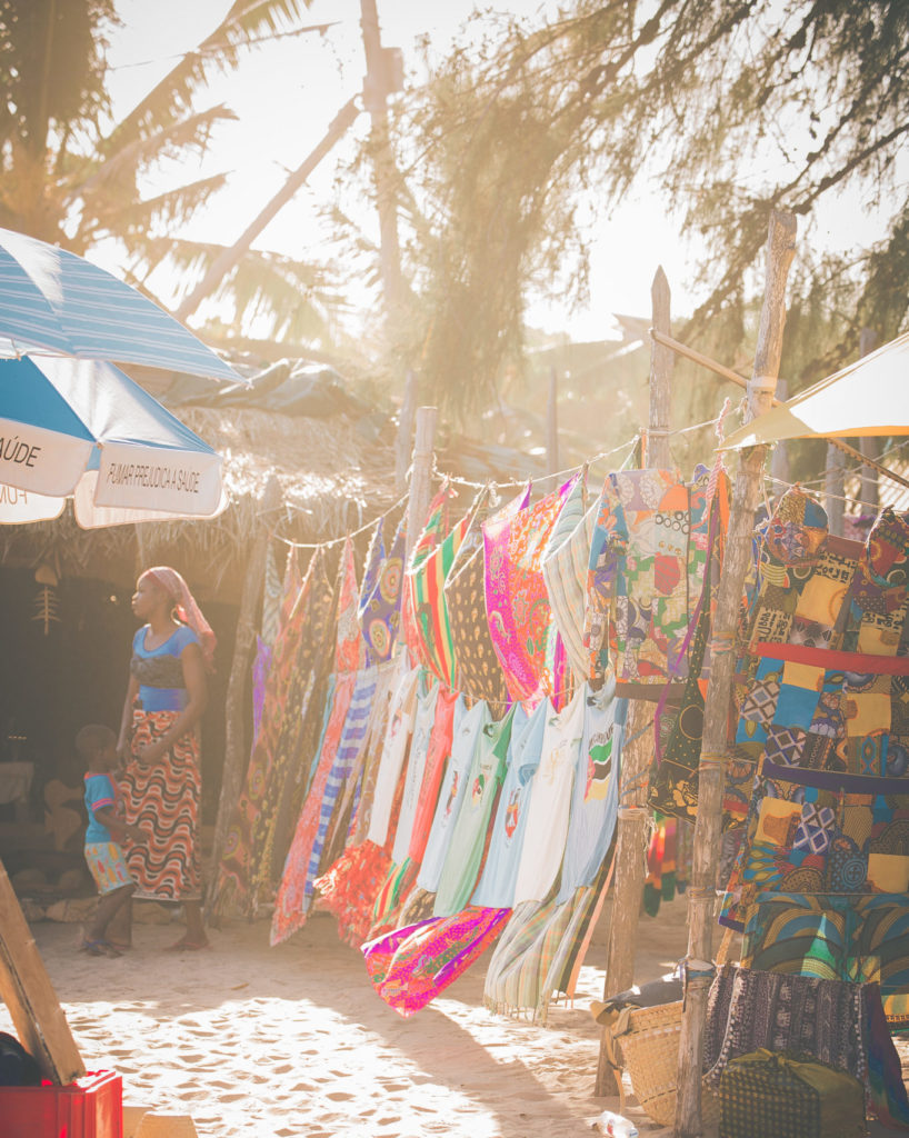 Top Things To Do In Tofo Beach Town Mozambique