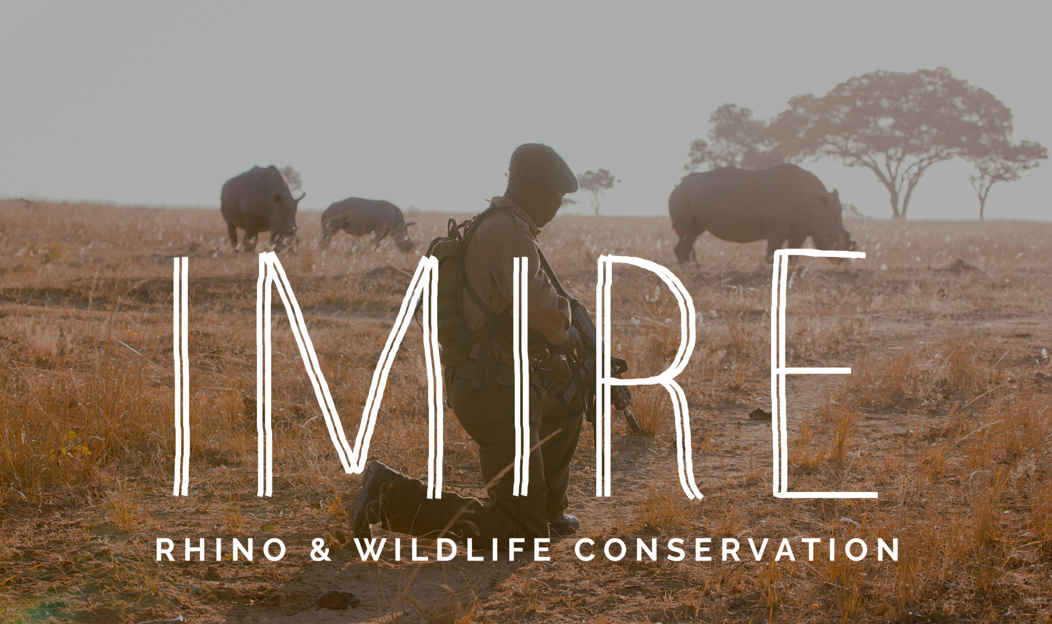 Imire Rhino & Wildlife Conservation Film by Marlina Moreno