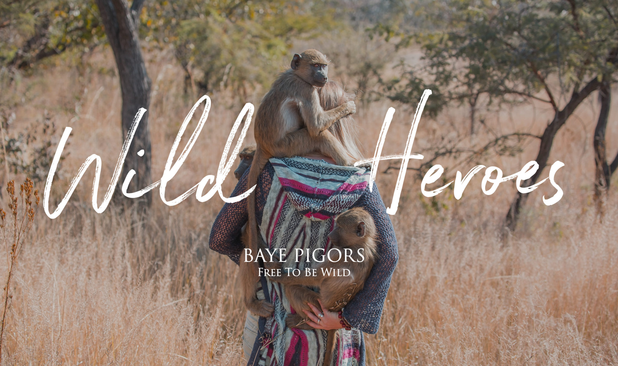 WILD HEROES Conservation Film by Marlina Moreno