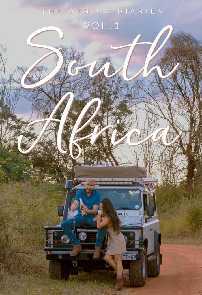 South Africa Travel Vlog - Mar Gone Wild