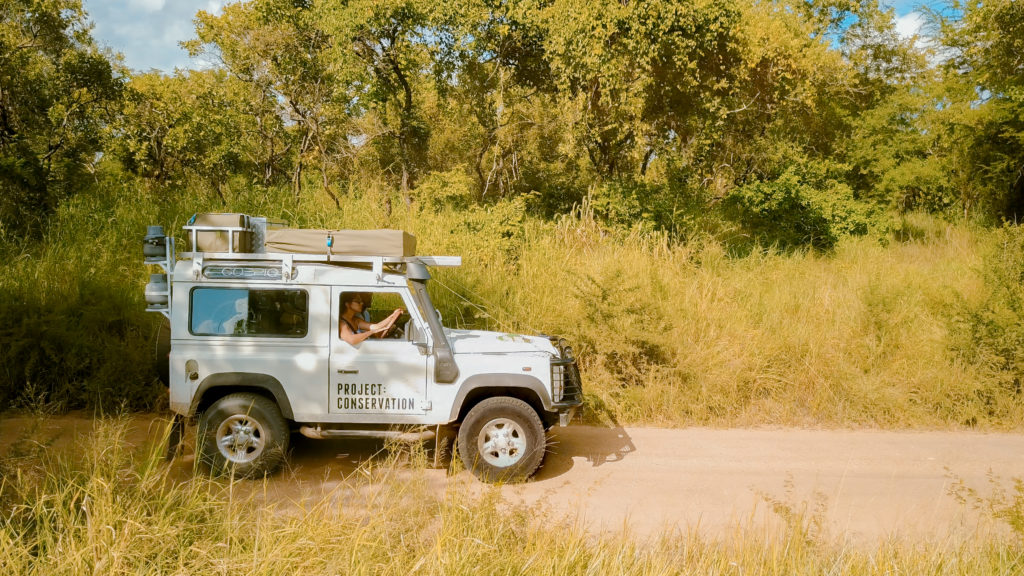 Guide To Self-Driving in Mozambique - Mar Gone Wild