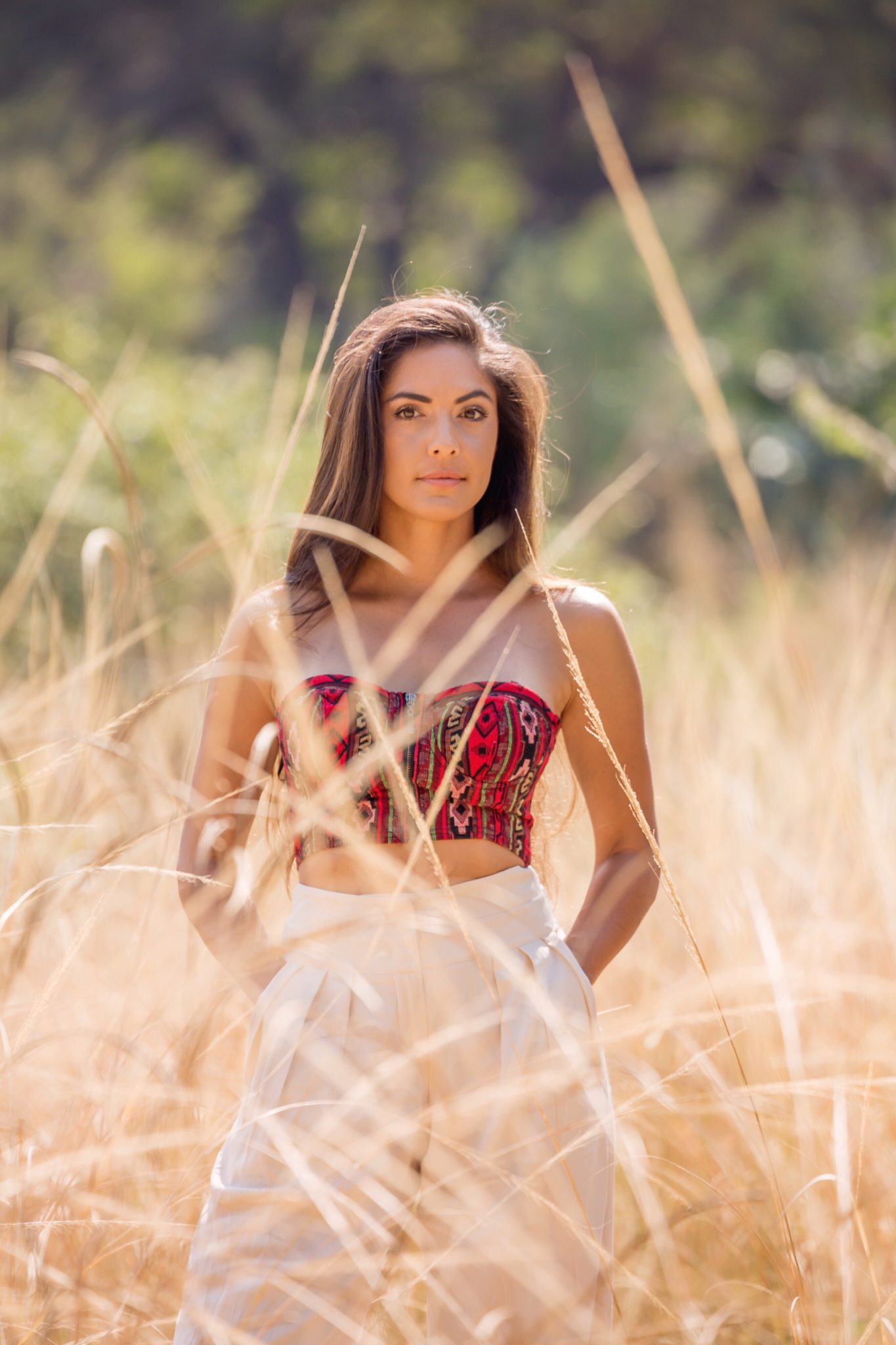 Meet Marlina Moreno - Mar Gone Wild