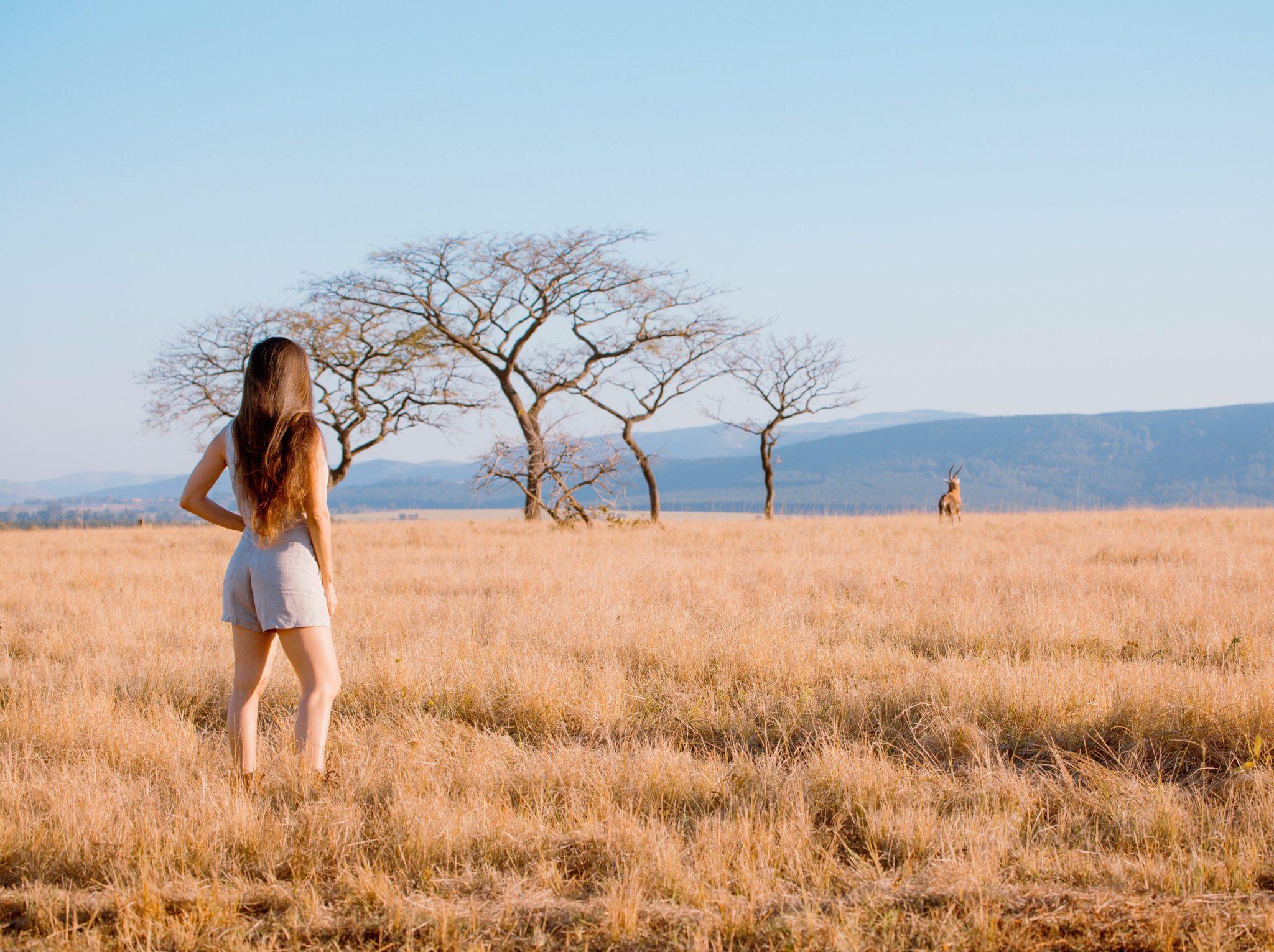 Marlina Moreno Travel Blog - Mar Gone Wild