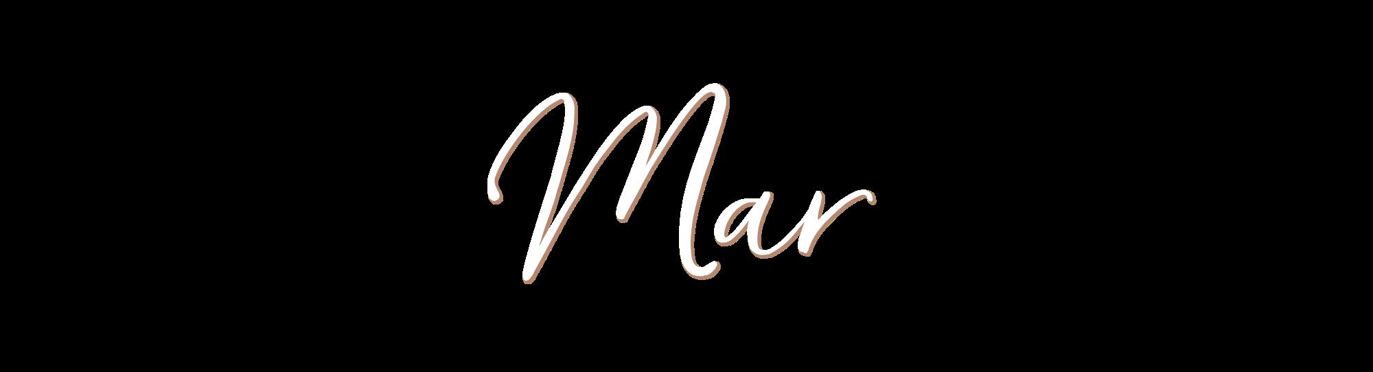 Marlina - Mar Gone Wild