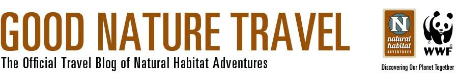 Good Nature Travel - top wildlife travel blogs